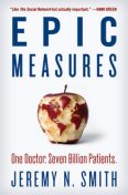 Epic Measures, Jeremy Smith