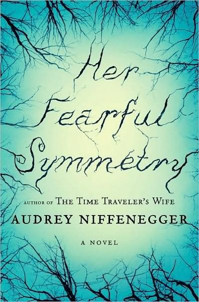 Her Fearful Symmetry, Audrey Niffenegger