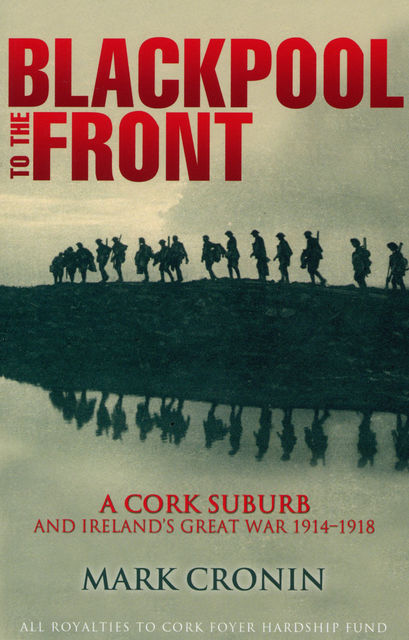 Blackpool to the Front, Mark Cronin