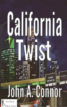 California Twist, John Connor