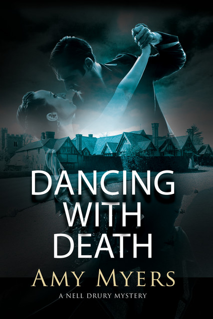 Dancing With Death, Amy Myers