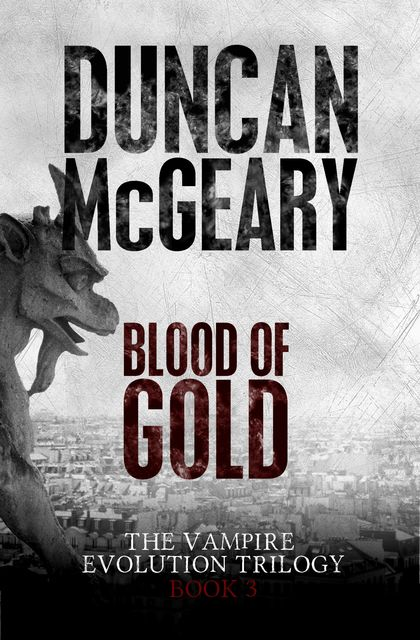 Blood of Gold, Duncan McGeary