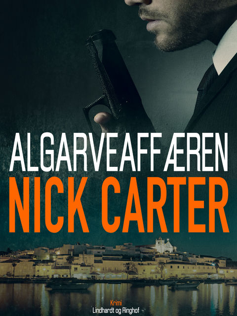 Algarveaffæren, Nick Carter