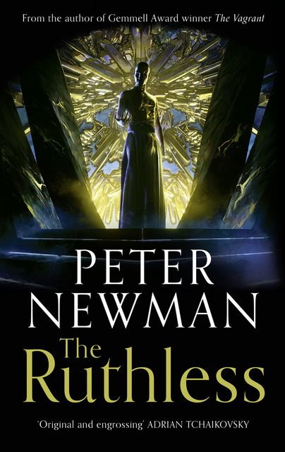 The Ruthless, Peter Newman