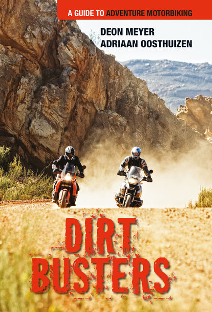 Dirt Busters, Deon Meyer