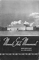 Mound State Monument, Moundville, Alabama, Alabama Museum of Natural History
