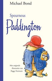 Speurneus Paddington, Michael Bond