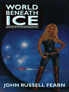 World Beneath Ice, John Russell Fearn