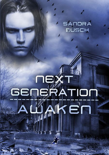 Next Generation – Awaken, Sandra Busch