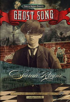 Ghost Song, Sarah Rayne