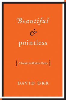 Beautiful & Pointless, David Orr