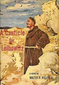 A Canticle For Leibowitz, Walter M.Miller Jr.