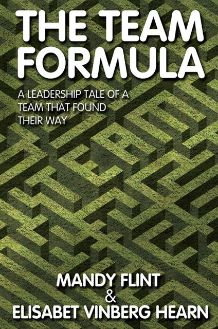 Team Formula, Mandy Flint