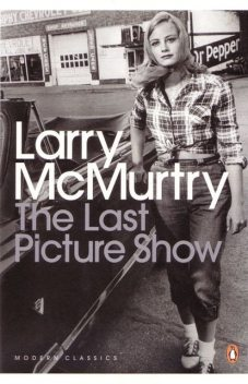 [01] The Last Picture Show, Larry McMurtry