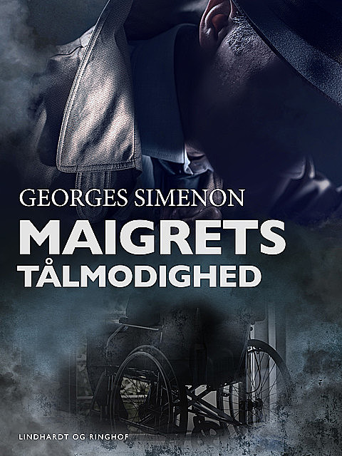 Maigrets tålmodighed, Georges Simenon