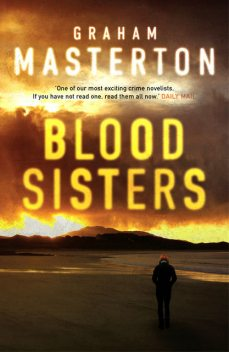 Blood Sisters, Graham Masterton