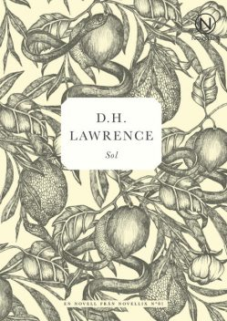 Sol, D.H.Lawrence
