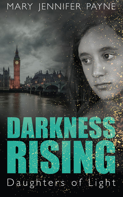 Darkness Rising, Mary Jennifer Payne