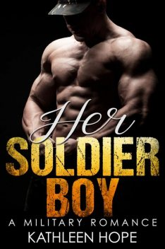 Her Soldier Boy, Kathleen Hope