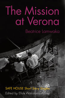 The Mission at Verona, Beatrice Lamwaka