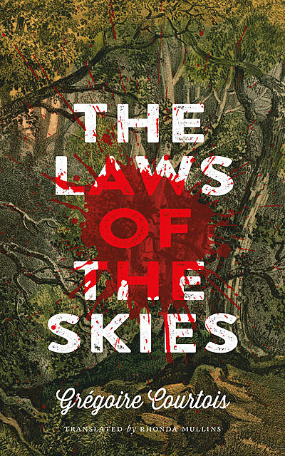 The Laws of the Skies, Grégoire Courtois