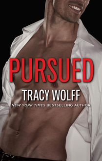 Pursued, Tracy Wolff