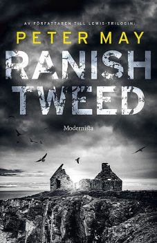 Ranish Tweed, Peter May