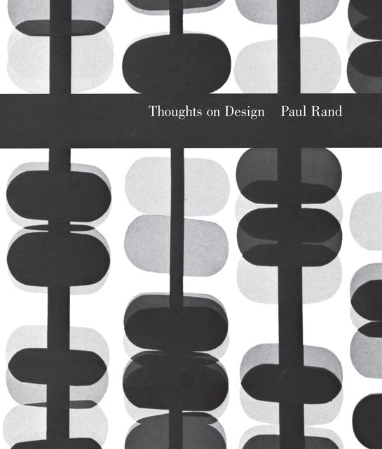 Thoughts on Design, Rand Paul