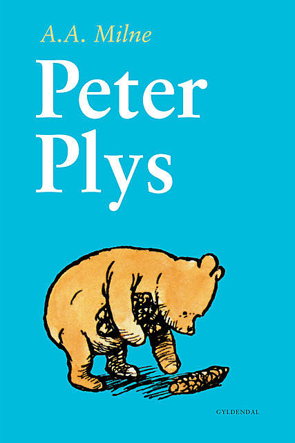Peter Plys, A.A. Milne