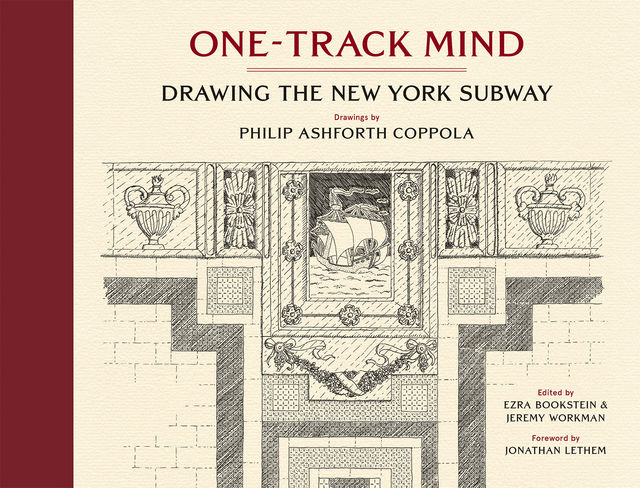 One-Track Mind, Jeremy Workman