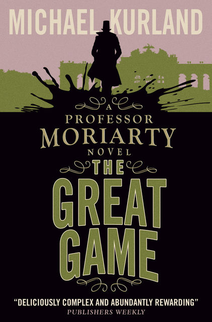 The Great Game, Michael Kurland