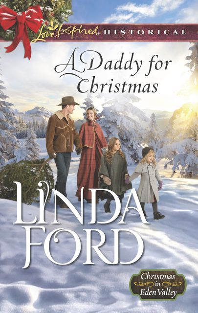 A Daddy for Christmas, Linda Ford