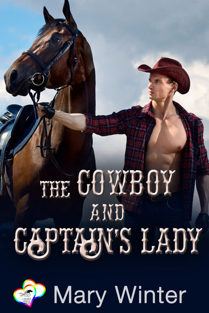 The Cowboy and Captain's Lady, Mary Winter