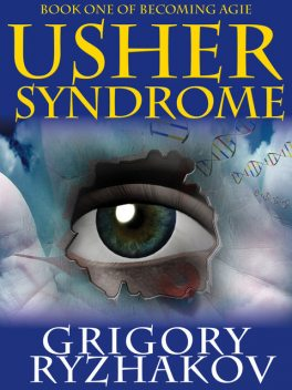 Usher Syndrome, Grigory Ryzhakov