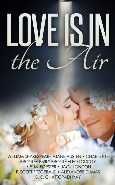 Love Is In the Air: A Romance Box Set – 10 eBooks, Various Authors