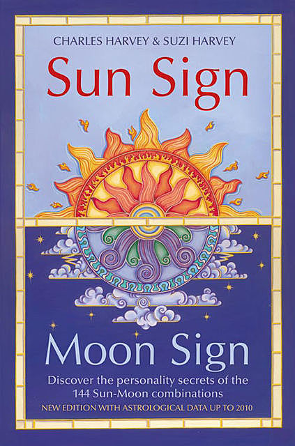 Sun Sign, Moon Sign, Charles Harvey, Suzi Harvey