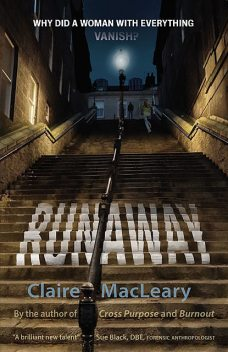 Runaway, Claire MacLeary