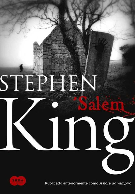 Salem, Stephen King