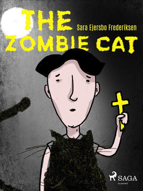 The Zombie Cat, Sara Ejersbo Frederiksen