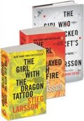 Millennium Trilogy (3 Ebook Set), Stieg Larsson