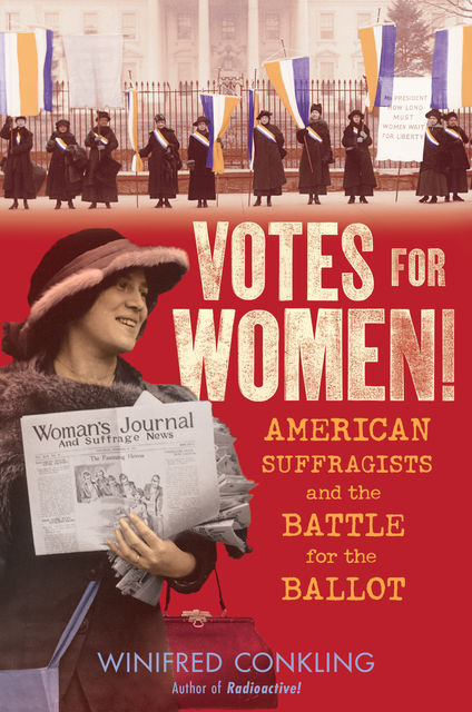 Votes for Women, Winifred Conkling