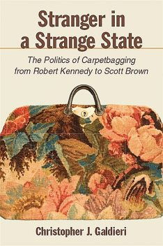 Stranger in a Strange State, Christopher J. Galdieri