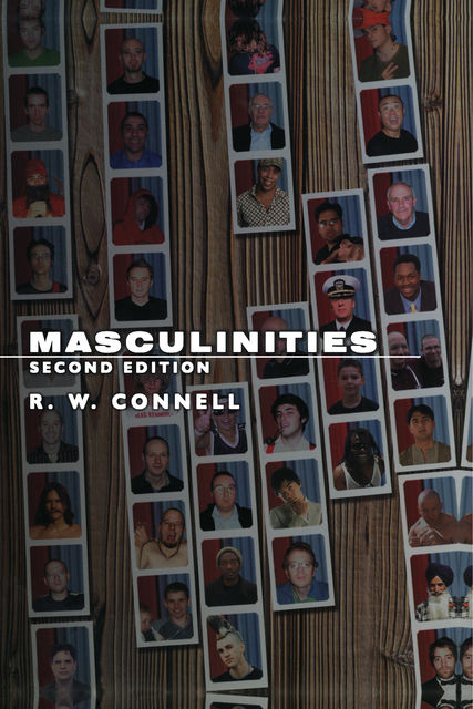 Masculinities, R.W. Connell