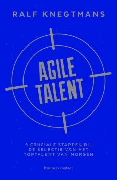 Agile talent, Ralf Knegtmans