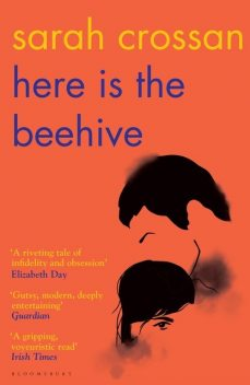 Here is the Beehive, Sarah Crossan