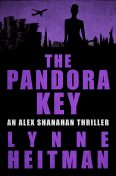 The Pandora Key aka The Hostage Room, Lynne Heitman