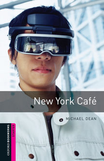 New York Cafe, Michael Dean