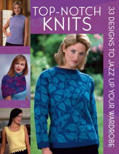 Top-Notch Knits, Martingale