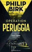 Operation Peruggia, Philip Birk