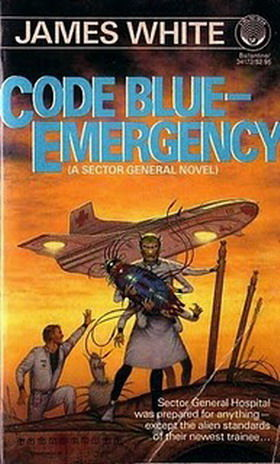 Code Blue Emergency, James White
